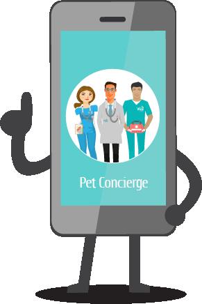 Pet Concierge