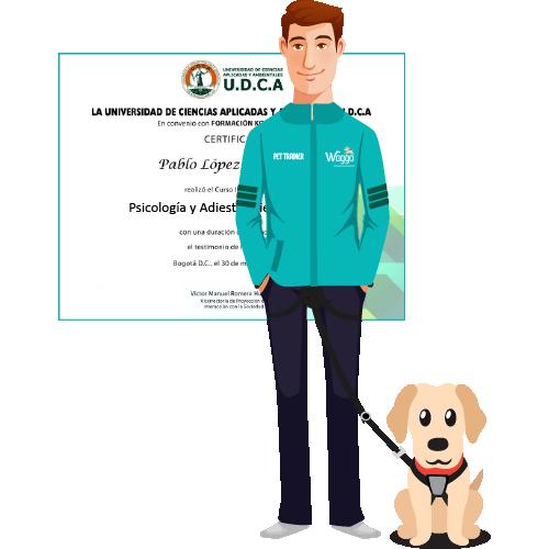 Pet Trainer profesional